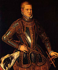 16th century spanish domination